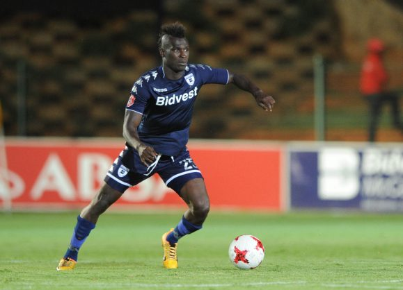 South African side Highlands show interest in Ghanaian defender Edwin Gyimah