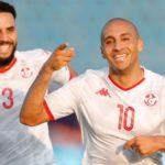 2019 Africa Cup of Nations: Tunisia star striker Wahbi Khazri doubtful for Ghana clash