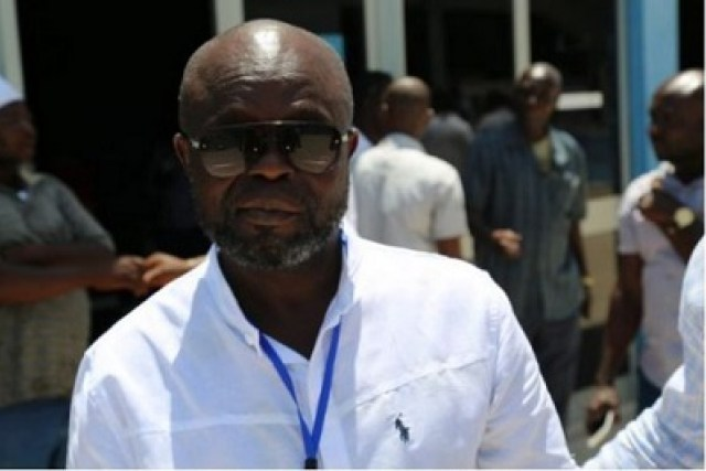 GFA Normalisation Committee does not have power to change logo or FA name –Oduro Sarfo