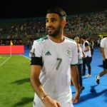VIDEO: Riyad Mahrez scores beauty as Algeria breeze past Guinea