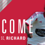 VIDEO: Richard Danso ready to make North Texas SC fans happy