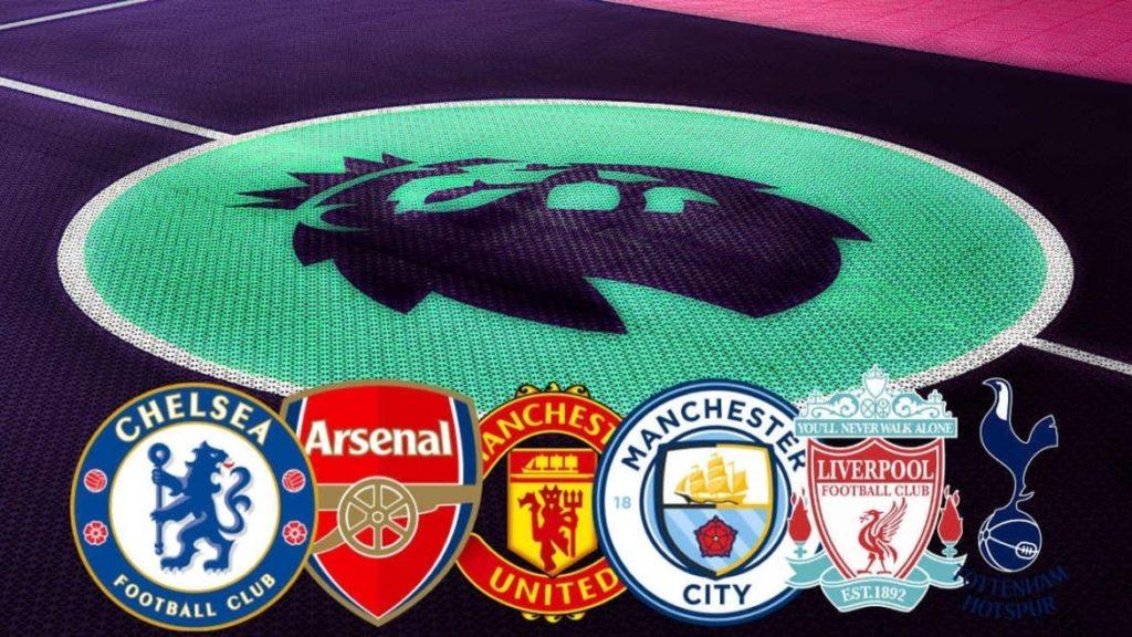 Premier League Top 6's Transfers So Far