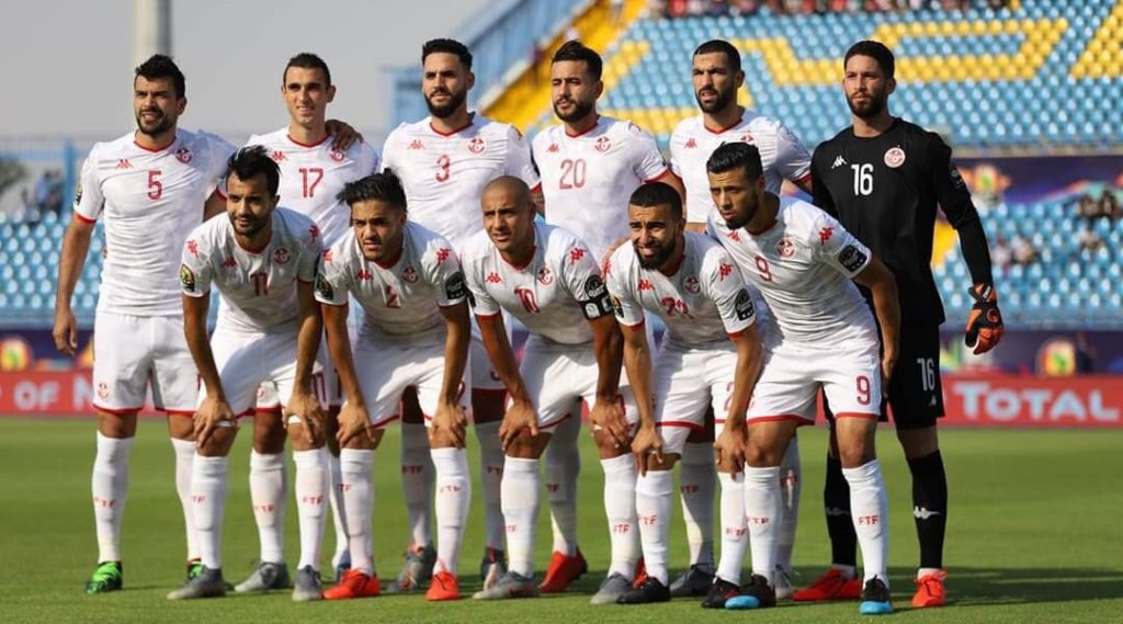 2019 Africa Cup of Nations: Ghana handed favourable Tunisia clash in last 16