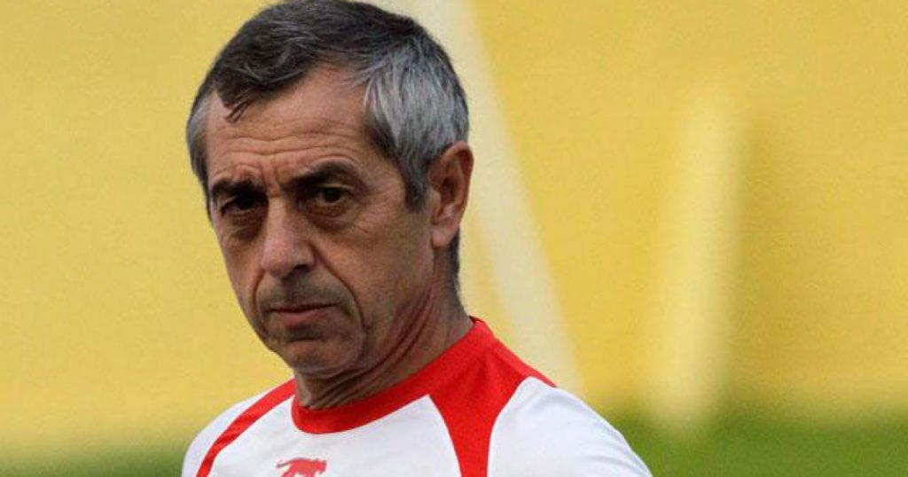 2019 Africa Cup of Nations: Tunisia coach confident of exploiting 'weak point' in Black Stars