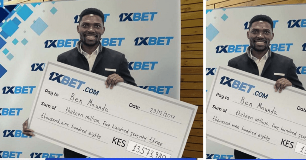 New Questions About 1xBet - Online Betting Answered - Ghana