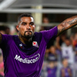 VIDEO: Kevin-Prince Boateng scores for Fiorentina in thrilling loss against Napoli