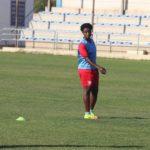 Ghana star Princella Adubea grabs brace on Sporting Club De Huelva debut