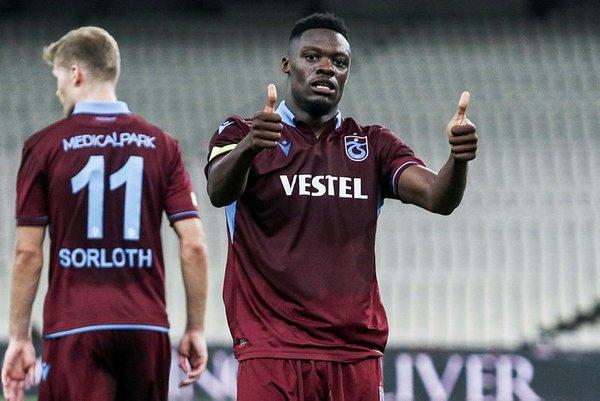 Caleb Ekuban makes injury return after 91 days