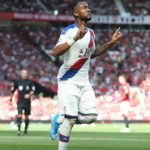Jordan Ayew scores as Crystal Palace Shock Manchester United at Old Trafford