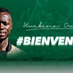 OFFICIAL: Córdoba CF beat Recreativo Huelva to sign Kwabena Owusu from CD Leganés