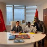 BREAKING NEWS: Ghana ace Afriyie Acquah completes switch to Turkish side Matalyaspor