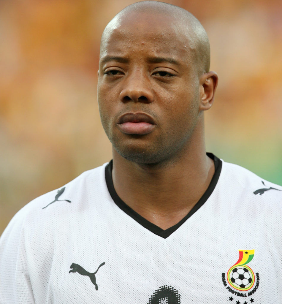 A tale from my window: The Legacy of a journey man, Manuel Junior Agogo