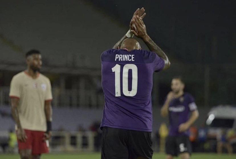 Ex-Empoli chief questions Fiorentina over Kevin-Prince Boateng purchase
