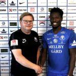Trelleborgs FF coach discloses high hopes for new signing Fatawu Safiu