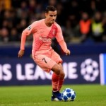 BAYERN MUNICH want COUTINHO in as a last-minute hit