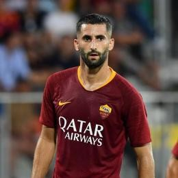BORDEAUX & LILLE inquiring AS Roma about GONALONS