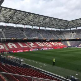 OFFICIAL - RB Salzburg sign WOBER from Sevilla FC