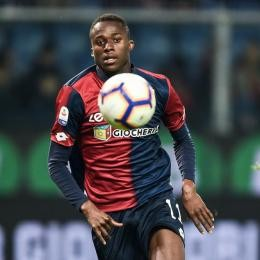 GENOA - One more suitor for KOUAME
