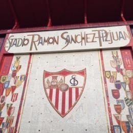 SEVILLA FC - Rony LOPES passes medical