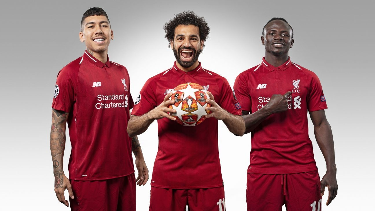 Liverpool can't rely on Salah, Mane and Firmino forever. Which one could they sell to make way for new talent?