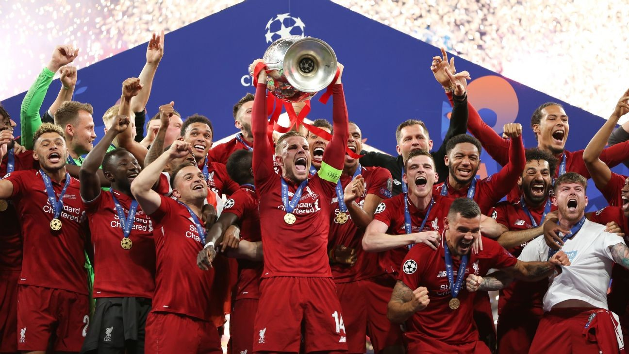 UEFA Super Cup can serve as next step in Liverpool's untraditional route to Premier League glory
