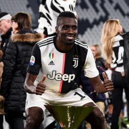 BAYERN MUNICH inquiring Juventus about MATUIDI