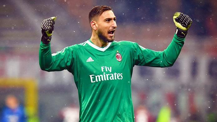 AC Milan slap €50 million price tag on star man