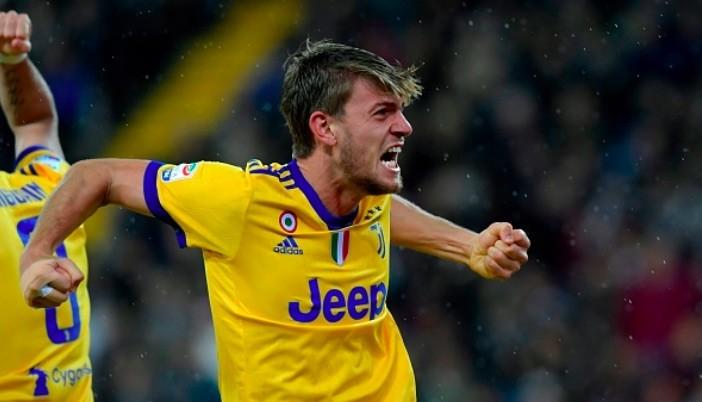 Juventus defender close to Roma move