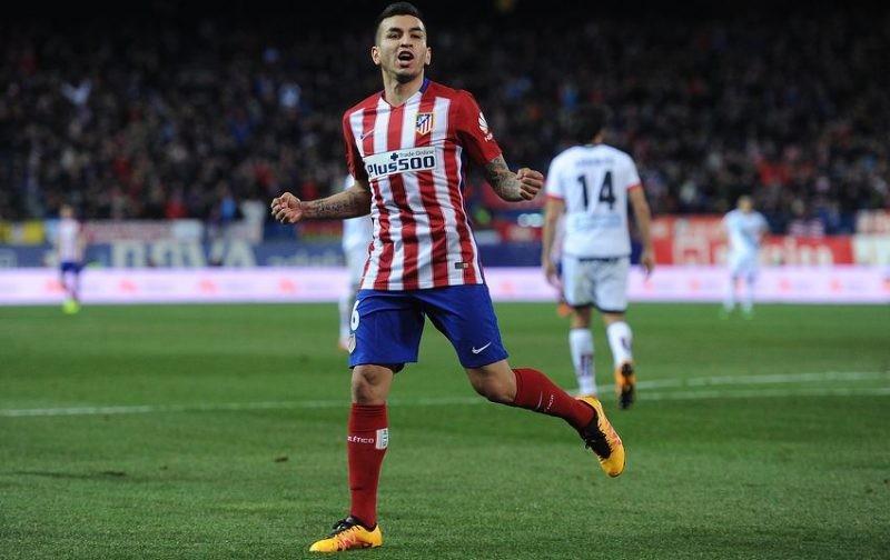 Atletico Madrid and AC Milan still far apart in Correa talks