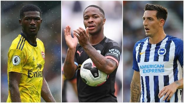 Don't panic - fantasy football tips before gameweek two