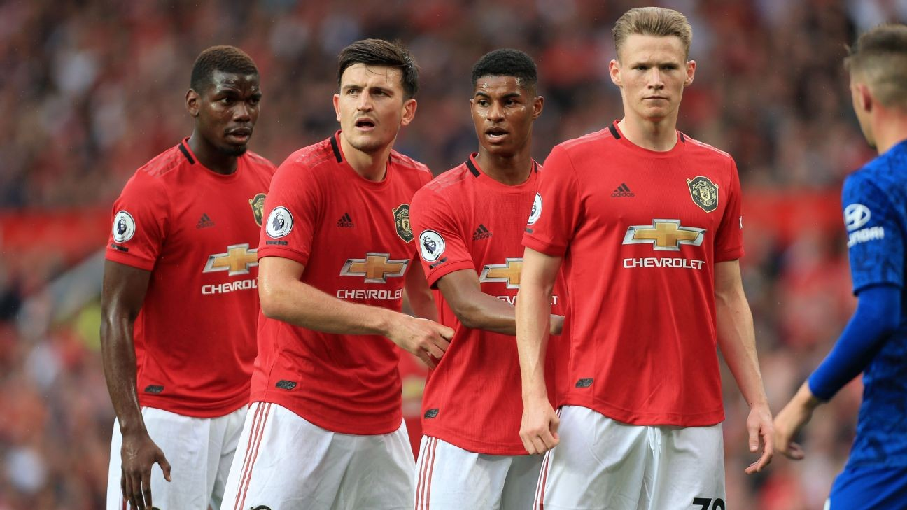 Man United's summer wasn't good enough for a club of their size and ambition