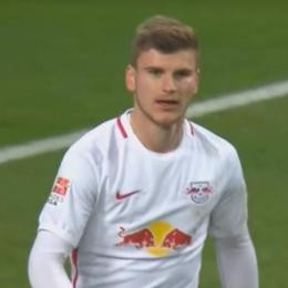 RB LEIPZIG set exit fee on WERNER. 4 suitors upon