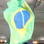 FLAMENGO - 2 European clubs keen on CUELLAR