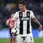 EINTRACHT FRANKFURT inquiring Juventus about MANDZUKIC