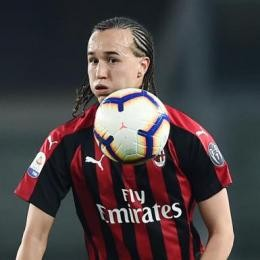 TMW - AC Milan, LAXALT suitors piling up. A Turkish club just got turned down