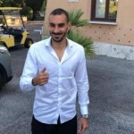 TMW - Davide ZAPPACOSTA undergoing AS Roma medical