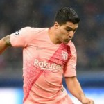 JUVENTUS inquiring Barça about Luis SUAREZ