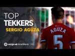 LaLiga SmartBank Tekkers: Doblete de Aguza en la victoria de la UD Almería