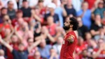 Stat Reveals Magic Mohamed Salah's Preferred Opposition After Brace in Arsenal Win