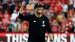 Klopp: I will take a break after Liverpool