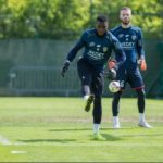 EXCLUSIVE: Ghana's Ati Zigi set to extend contract at FC Sochaux-Montbéliard