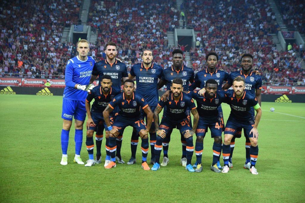 Joseph Attamah broods over Istanbul Basaksehir UCL elimination