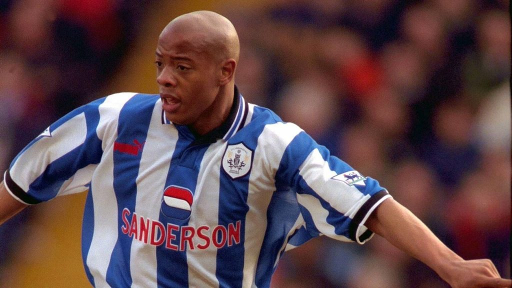 Sheffield Wednesday pay tribute to former player Junior Agogo