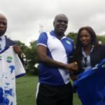 BREAKING NEWS: Ghana's Sellas Tetteh unveiled as Sierra Leone head coach