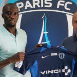 EXCLUSIVE: Ghana midfielder Rabiu Mohammed joins French Ligue 2 side Paris FC
