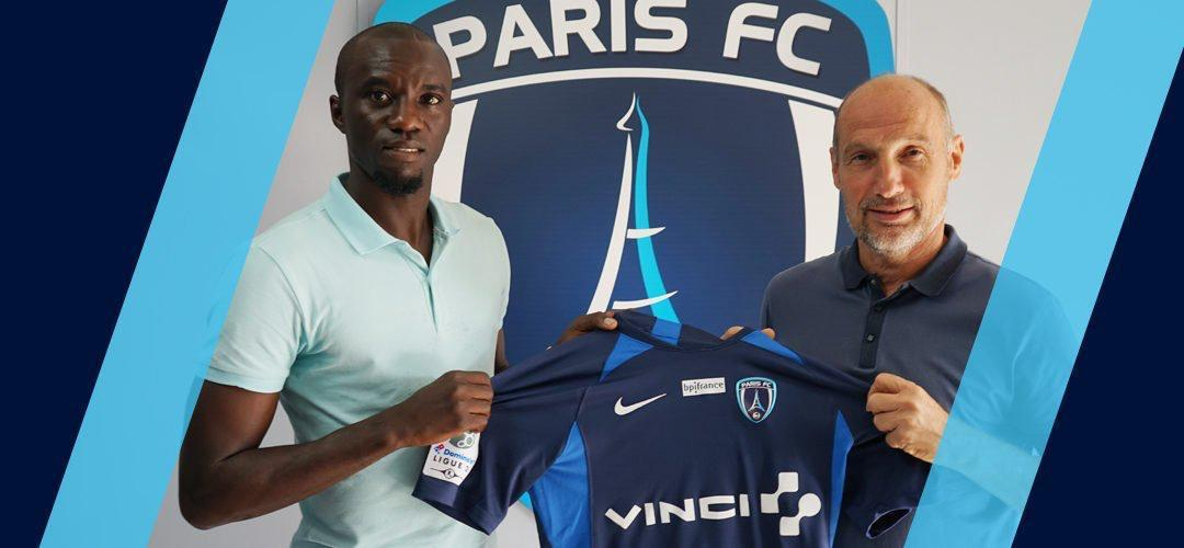 Will Ligue 2 serve as a lifeline for African internationals looking to boost their careers?