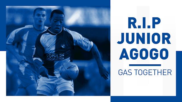 Bristol Rovers dedicate win over Oxford United to departed Junior Agogo