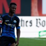 No one expected me to play in the Bundesliga - Christopher Antwi-Adjei recounts
