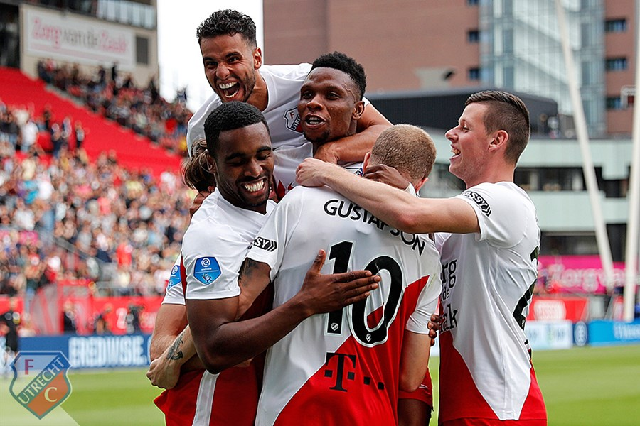 Abass Issah Shines Wins Penalty As Fc Utrecht Beat Pec Zwolle In Bright Start To The Season Ghana Latest Football News Live Scores Results Ghanasoccernet