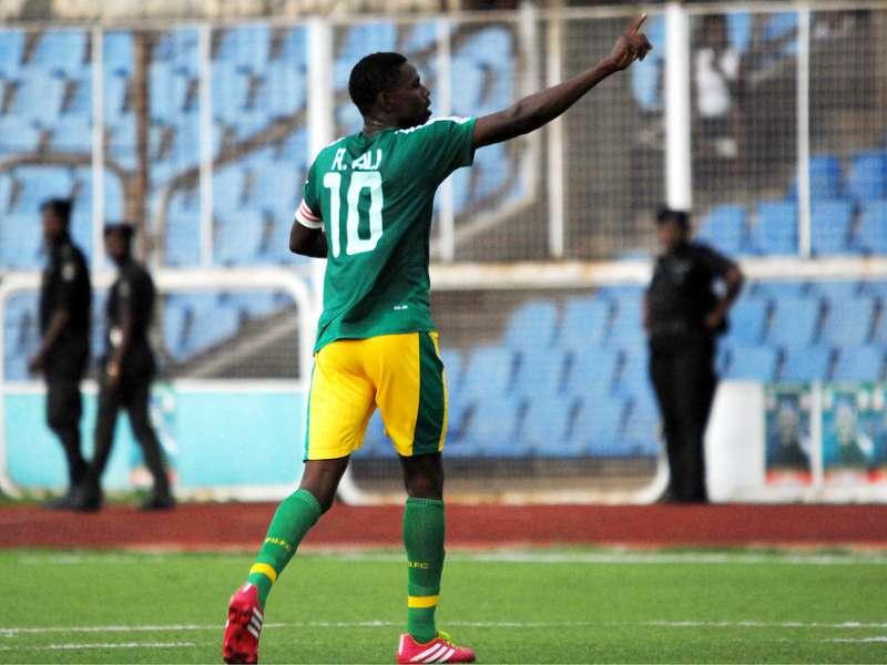"CAF Champions League: Kano Pillars captain Rabiu ""Pele"" Ali eyes Kotoko scalp in Kumasi"